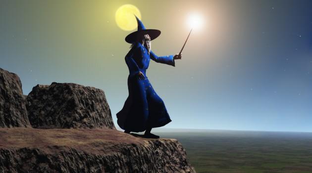 L'Hypnotiseur, un sorcier moderne ?